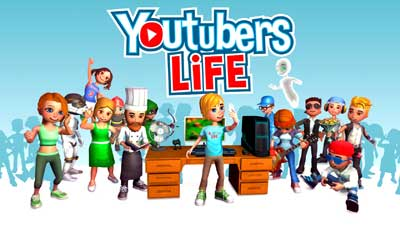 Youtubers-Life-Android
