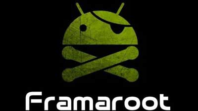 Framaroot-Android